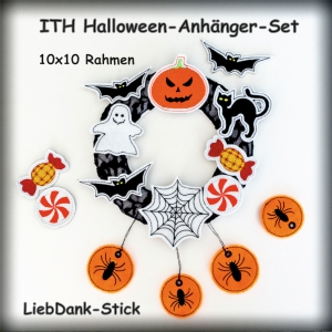 ITH-Halloween---Anhnger-10-Stickmuster-10x10
