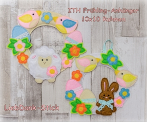 ITH-Frhling-Ostern-Filz---Anhnger-6-Stickmuster-10x10