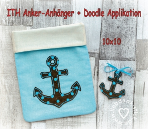 ITH-Anker-Anhnger--Doodle-Applikation-10x10-Rahmen