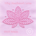 Lotus Wing Needlework 10x10