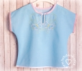 Bild 2 von Stickdatei Wing Needlework Schmetterlinge-Ornament mit ITH Spitzen-Element 15x24